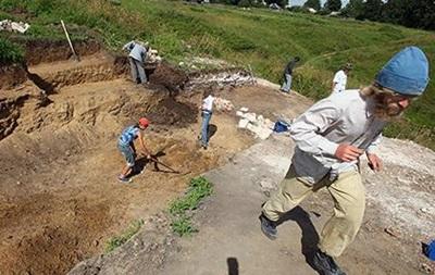 В России нашли скелет динозавра