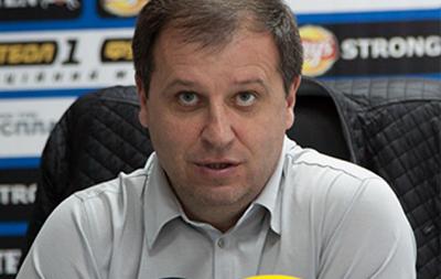 Тренер Зари лично посмотрит матч соперников в Лиге Европы