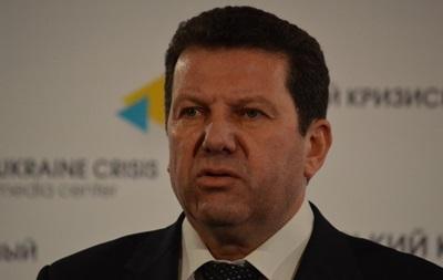 Куницын стал внештатным советником Порошенко