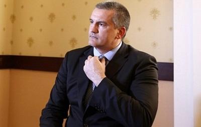 В Крыму нашли повод распродать украинскую госсобственность