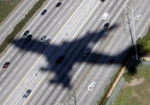 Мировой авиаотрасли предрекают убытки в $5,6 млрд