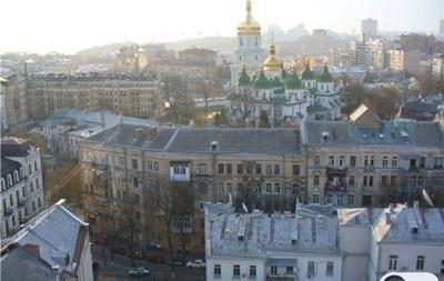 Аренда однокомнатных квартир в Киеве подешевела на 13%