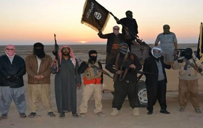 Около 500 британских подростков воюют на стороне исламистов