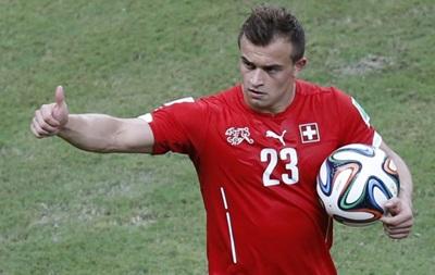 Игрок сборной Швейцарии: Настоящая мечта – маленькая Швейцария сыграет против Аргентины