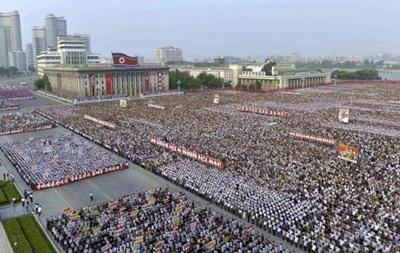 КНДР угрожает США войной из-за фильма о Ким Чен Уне
