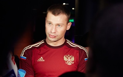 Капитан сборной России: Мы будем думать о стране, когда выйдем на поле