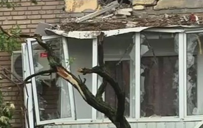 Улицы Славянска опустели на фоне прекращения огня - репортаж Reuters