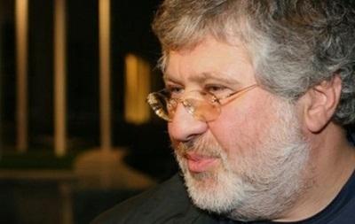 Следственный комитет РФ просит суд арестовать Коломойского