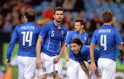 Трапаттони: Вылет сборной Италии с чемпионата мира был случайностью