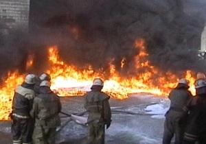 В Хмельницкой области в результате пожара погибли двое дошкольников