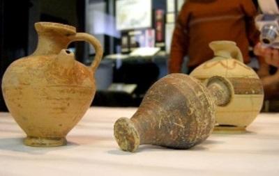 Коллекцию скифского золота из музеев Крыма вернут в Украину - Минкультуры