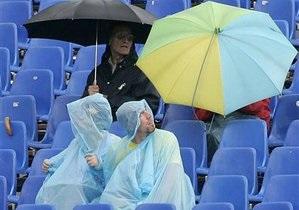 В Гидрометцентре рассказали, когда в Украине закончится дождливый период