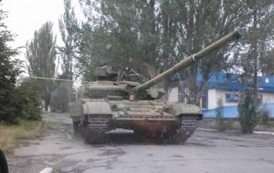 При штурме блокпоста в Краматорске погибли четверо военных - Тымчук