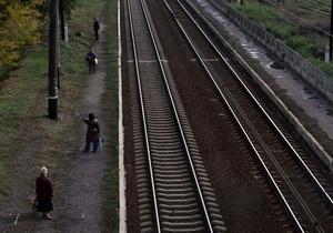 В РФ локомотив столкнулся с пассажирским составом: есть пострадавшие