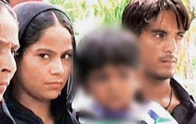 В Індії поліцейські домагаються арешту трирічної дівчинки, звинуваченої у збройному нападі