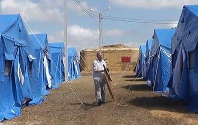Крым готовится к приему беженцев с восточной Украины - репортаж