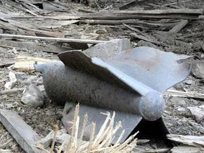 В Цхинвали взорвался снаряд. Есть раненые (обновлено)