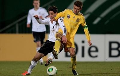 Талантливый украинец из Шахтера перешел в немецкий Байер