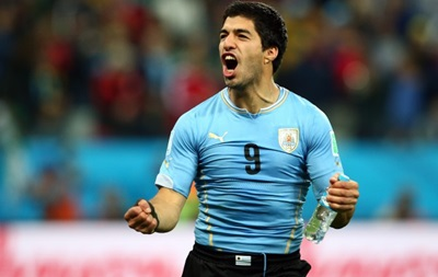 Генсек FIFA советует Луису Суаресу лечиться