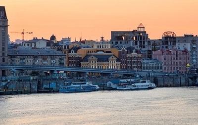 Украину ждут теплые и солнечные выходные