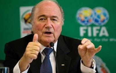 Революция: FIFA заявила о готовности использовать видеоповторы на матчах
