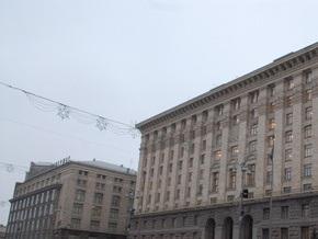 Власти заверили, что количество районов в Киеве не изменится