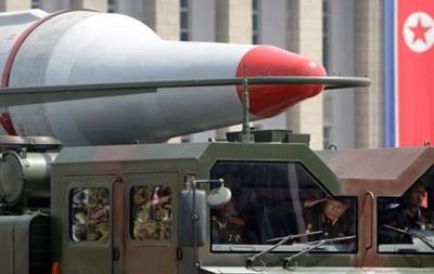 СМИ: КНДР запустила две ракеты малой дальности