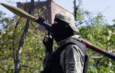 За ночь дважды обстреляли из минометов аэродром Краматорска - Тымчук
