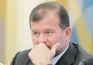 Эксперты рассказали, зачем Янукович назначил Балогу министром