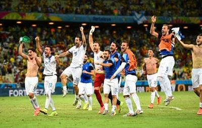 Игроки сборной Греции отказались от премиальных за чемпионат мира