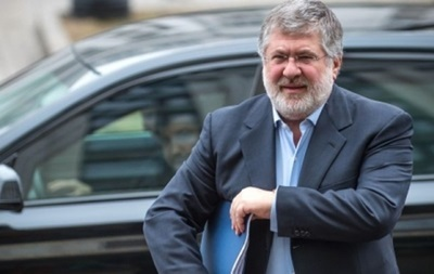 Коломойский видит Медведчука губернатором Донецкой области - источник