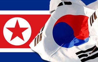 КНДР предлагает Южной Корее перемирие