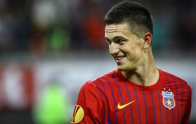 Динамо может усилиться защитником сборной Румынии