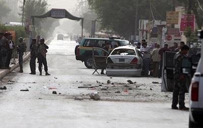 За месяц в Ираке жертвами террористов стали почти две тысячи человек