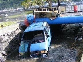 Число жертв цунами в Западном Самоа достигло 65 человек