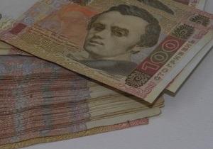 В Киеве чиновник требовал 24 тысячи гривен взятки