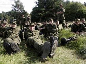 Эстония увеличит военный контингент в Афганистане