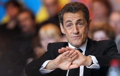Экс-президента Франции Саркози задержали - СМИ