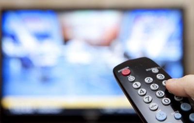 В Крыму начинают транслировать российские цифровые каналы