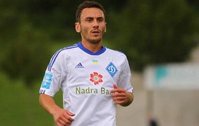 Молодым полузащитником Динамо интересуются немецкие клубы
