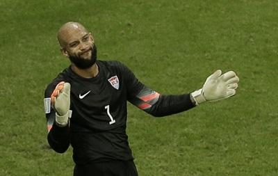 Стойкость Швейцарии и чудеса вратаря США: Итоги двадцатого дня чемпионата мира по футболу