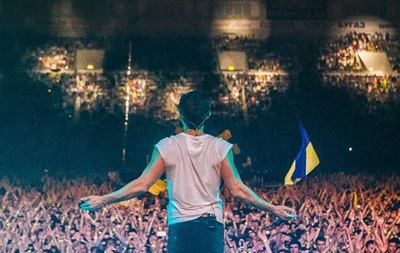 Океан Эльзы отыграет второй концерт в Одессе