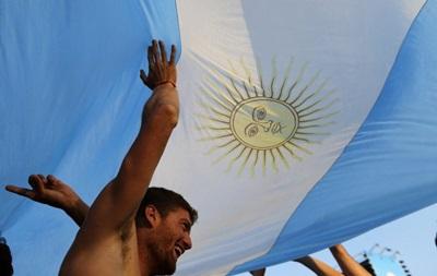 Болельщик сборной Аргентины скончался во время просмотра матча против Швейцарии
