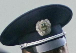В Киеве двое работников милиции убили гражданку, чтобы завладеть ее жильем