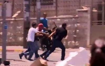 Иерусалим: убийство юноши и новые беспорядки - репортаж