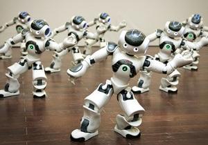 В Нидерландах разработали язык для общения людей с роботами