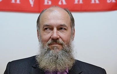 В Донецке арестовали своего  спикера