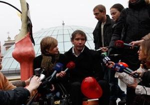 В центре Киева появится памятник мартовскому коту