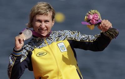 Олимпийская чемпионка продолжит выступать за Украину, если ей заплатят до конца недели