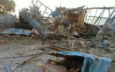 На побережье Азовского моря обстреляли пост пограничников, есть жертвы